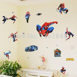 Фото - Стикеры для стен NO DIY SJ024 стикеры для стен unbranded diy jm8361