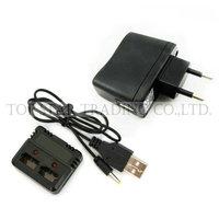 Syma X5C U816 F47 F48 V939 QS9016 USB Charger Wire Spare Parts X5C-12