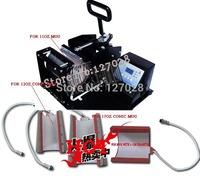Hot 4in1 Portable Digital Cup Sublimation Transfer Machine Mug Heat Press Machine  Mug Cup Printing Machine