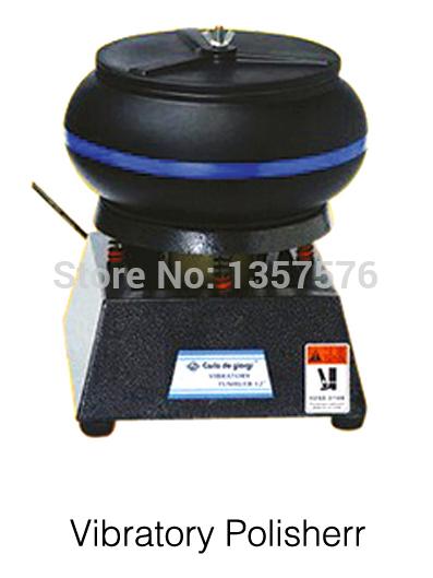 Vibratory Tumbler,Polishing Machine, Jewelry Making Tools & Equipment Wholesale & Retail, good quality, low price(China (Mainland))