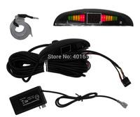 New Parking Assistance Sensor Electromagnetic Car Parking Reverse Backup Radar Sensor Free shipping