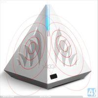Tablet PC Super Loud Mini Speaker