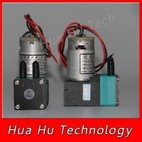 JYY Ink Pump Micro Diaphragm Pump -A JYY(B)-Y-10-1 24V DC 300-400ml/min 7W