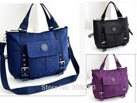 2014 Women Kip Monkey Shoulder Bag Female Handbags  Bag Nylon Famous Brand Casual bucket Satchel Messenger Bag Dropshipping