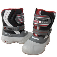 2014 new classic snow boots children boys and baby high riding boots children boots autumn boots retail free shipping