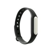 Original Black Xiaomi Mi Band Waterproof  Wrist Band MiBand smart bracelet Bluetooth Sport Smart Fitness Wearable Tracker