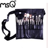 2014 HOT !! Professional 28 pcs Makeup Brush Set tools Make-up Toiletry Kit Wool Brand Case  20sets/lot  free shipping