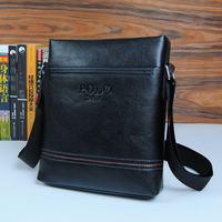 New Brand Design Men Bag Fashion Leather Men Cross Bags Business Casual Shoulder Bag Briefcases Drop shipping
