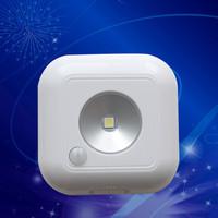TDL-7129 LED Light battery operated led under cabinet light  pir motion sensor LED Lights luminance adjustable