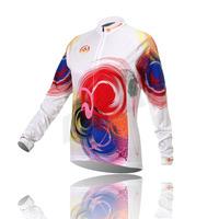 Freefisher Women's Cycling Bicycle Long Sleeve Jersey/Pants/Bib Pants Set