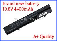 New 5200mAh laptop battery HSTNN-CB1A HSTNN-CB1W HSTNN-UB1A for HP 420 425 620 625 4320t Probook 4325s 4326s 4420s 4421s 4425s
