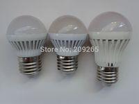 10pcs/lot LED lamps E27 4W 6W 9W 12W 15W 5730SMD led lights cold white/warm white AC220V led bulb