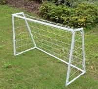 eco-friendly children sports goods soccer ball goal including net christmas gift children gift 3 people soccerball goal
