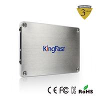 """New Arrival Kingfast 2.5"""" Inch SSD 128MB Cache 120GB Sata3 III Internal Hard Drive SSD Silver 0.37-KSD120"""