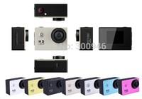 Original GoPro Camera Style SJ4000 1080P Full HD Car Dvrs Extreme Sport Action Camera Diving 30M WaterProof Mini Camcorder