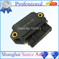 Ignition Control Module ICM ICU 1367776 0 227 100 203 / 0227100203 For Volvo V90 S90 960 2.9L1992 1993 1994 1995 1996 1997 1998
