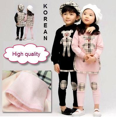 Комплект одежды для девочек baby комплект одежды для девочек 100% 2015 baby home wear