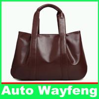 2014 new fashion leather handbag diagonal handbags leather shoulder bag Mobile Messenger Women free shipping C39