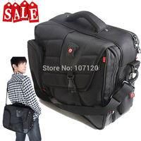 2015 New Lander15.6 inch,men Laptop briefcase,16 inches notebook messenger,briefcases,men's computer handbag,sleeve