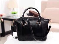 Hot Sale women handbag fashion brief crocodile shoulder bags women messenger bags leather handbags 2014