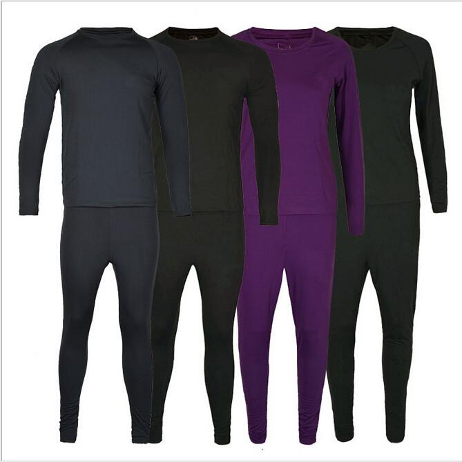 2014 new Mammoth men's thermal underwear OMNI-HEAT Omni-Wick Warm Dry for outdoors hiking,Mountain climbing,leisure FreeShipping(China (Mainland))