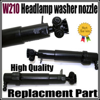 FOR W210 CAR HEADLIGHT WASHER FOR Mercedes-Benz W210 LH ,HEADLAMP CLEANING SYSTEM,HEADLAMP WASHER OEM No. 2108600547
