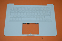 For Apple Macbook A1342 Top case with US layout keyboard 100% working About 95%-98% New