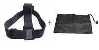 Gopro Head Strap For GoPro Hero 4/3+/3/2/1/SJ4000 head strap cheap GP23
