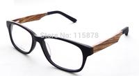 2014 Free Shipping Eyewear Acetate Glasses Square Optical Frame ZF113