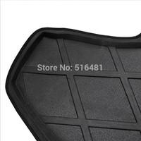 Cargo Tray Trunk Mat Liner fit for 2005-2012 IS250 IS300 Sedan Waterproof Black