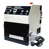 SCOTLE OCA Laminator Machine, LCD OCA Vacuum Laminator Vacuum Laminating Machine For Refurbish Lcd No Need Remove Bubble
