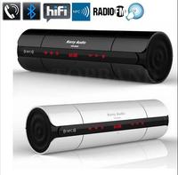 New NFC FM HIFI bluetooth speaker wireless stereo portable loudspeakers bluetooth boombox super bass caixa sound box system