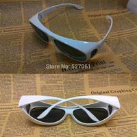 New 2015 Fit over Eyeglasses Polarized wraparound Glasses Sunglasses Goggle -Fast Shipping