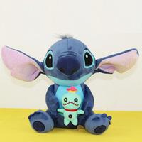 Stitch doll doll Stitch Plush toys Children's Day creative gift 30cm
