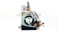 Cooler for HP MINI 210 fan MINI 110 CPU fan 622330-001 with heatsink  radiator, NEW genuine 210 cooling fan laptopaccessories