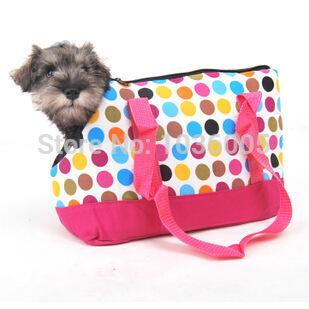 Pet Dog Backpack Doggy Dogs Folding Bags Portable Shoulder Bag Travel Bag Cat Pack Pet Carrier Bag Pet Product D0069(China (Mainland))