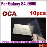 10pcs 5.0 inch 250um OCA optical adhesive for Samsung Galaxy S4 i9500