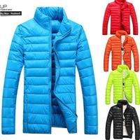 free shipping Men winter jacket ,new arrived fashion sports outdoor Winter down coat men,men outerwear jacket Size M-XXL