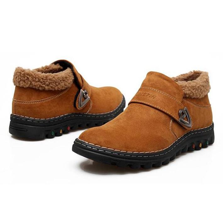 Лучшая Зимняя Обувь
