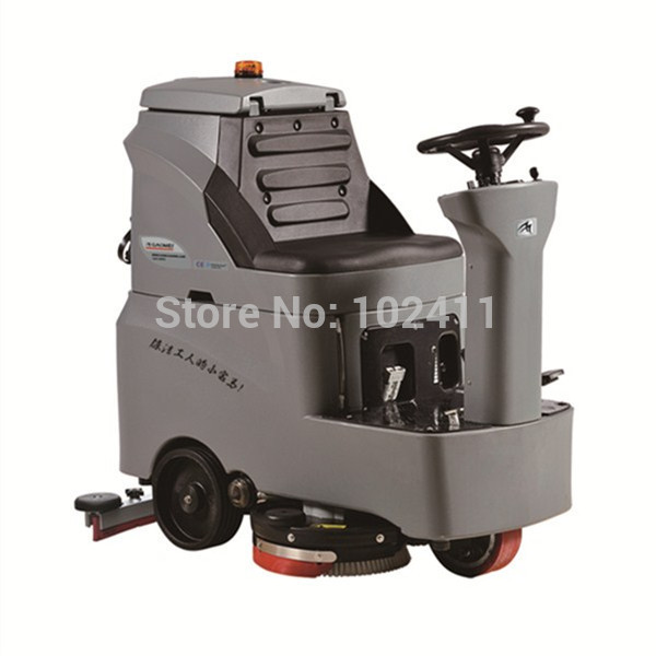 GM-MINI ride on floor scrubber(China (Mainland))