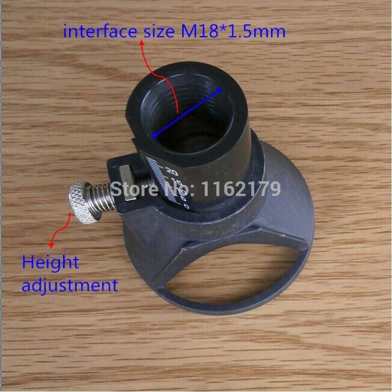 Аксессуары для электроинструмента OEM M18x1.5mm Dremel JT-021 абразивный инструмент oem dremel sanderpaper 174pcs