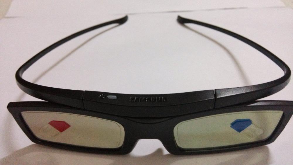 1Xx novos óculos 3D SSG-5100GB para Samsung LED Plasma Smart TV(China (Mainland))