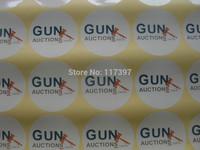 size 7X7cm  adhesive custom label sticker printing, Sticker Packing Labels wtih custom logo  1000pcs/lot