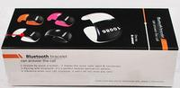 Bluetooth  Bracelet box