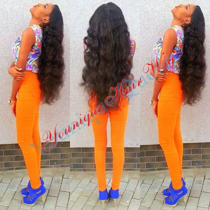 Younique Lace Wigs 116
