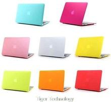 "2014 New Hard matte Case Cover for Macbook Air 11"" 13"" Pro 13"" 15"" Retina 13"" 15"" Protector for 11.6 13.3 15.4 inch , No logo(China (Mainland))"