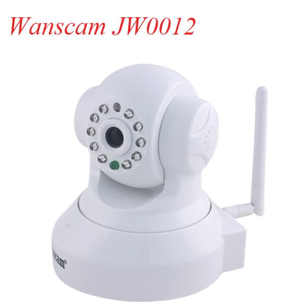 2014 Wanscam JW0012 Mini CCTV camera WiFi WPA Network Webcam Wireless WIFI Camara IP Internet for home Security Surveillance(China (Mainland))