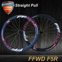 NEW! Straight Pull Wheels(not J-bend) 700c carbon wheels, 50mm clincher/tubular wheelset