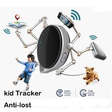 Free Shipping New arrive home mini anti-rape device/ anti-lost alarm/ Mobile phone/pet/key tracker/ pet anti-lost alarm