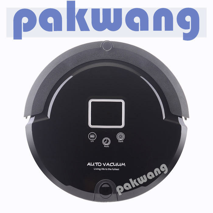 Industrial robot vacuum cleaner with great profits for retailers wet vacuum cleaner(China (Mainland))